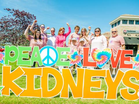 Huntsville Kidney Walk